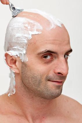 Glatze richtig rasieren glatze rasieren altavistaventures Gallery